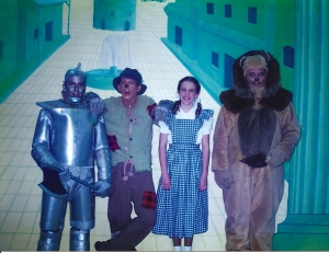 1994 Wizard of Oz 9